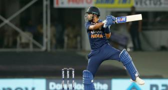 Why Shreyas Iyer is not under pressure to perform