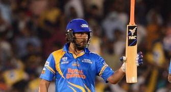 Here's why Yuvraj Singh is trending...