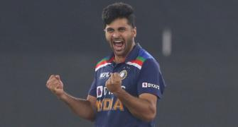 Turning Point: Thakur's Double Strike