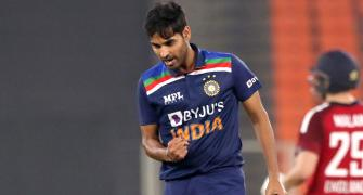 Top Performer: Bhuvi swings it India's way