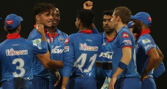 IPL: Delhi Capitals want COVID-19 vaccines for team
