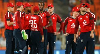 'You don't have to win every series to win World Cup'