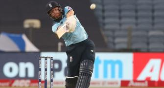 We didn't capitalise on key periods: Bairstow