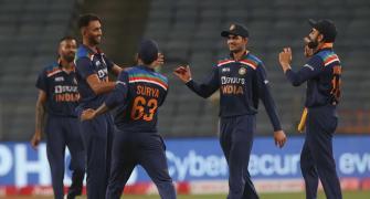 India to tour England for white-ball series next July