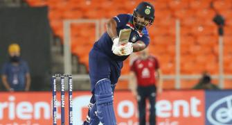 I am obsessed with Pant: Ganguly