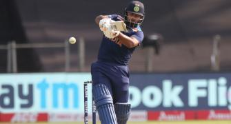 When competitors Rahul, Pant complemented each other
