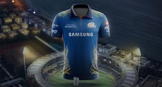 Check out Mumbai Indians' new jersey for IPL 2021