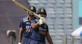 Pant's India's Most Valuable Player