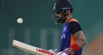 Kohli to open RCB innings: Hesson