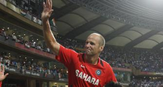 Proud to see how Team India has grown: Gary Kirsten