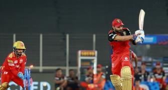 Why RCB couldn't execute their plans against Punjab