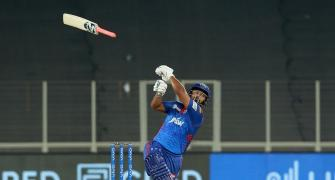 We still need to try few more things: DC captain Pant
