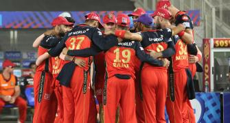 COVID-19: RCB to donate for oxygen support
