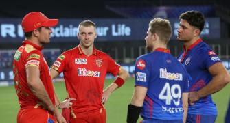 How will IPL's foreign players return home?