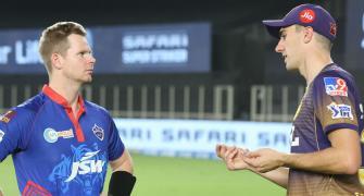 Australian IPL players released from hotel quarantine