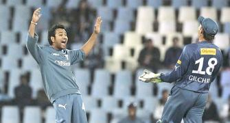 This Day That Year: Rohit's IPL Hat-trick