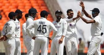 Hardik out; Jadeja, Vihari picked for England tour