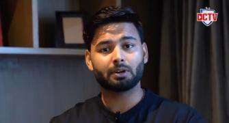 Rishabh Pant keen to help in COVID crisis