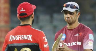 Dravid predicts 3-2 win for India in England