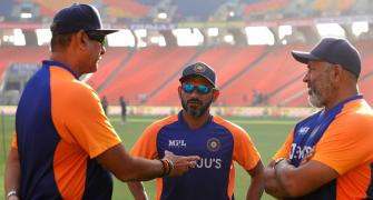 'Being under-prepared can help India in WTC final'