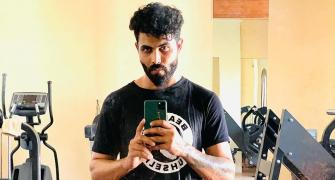 Jadeja starts prep for WTC final