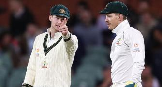 Paine backs Smith to regain Australia captaincy
