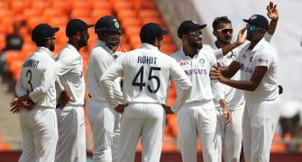 India remain World No 1 in Tests