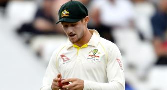 CA contacts Bancroft over ball-tampering scandal