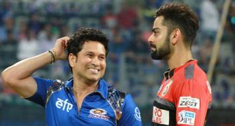 How Kohli bounced back after 2014 England tour