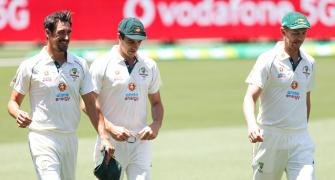 Aus bowling trio deny knowing 2018 ball-tampering plot