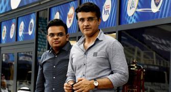 BCCI pledges Rs 10 crore for Olympics contingent
