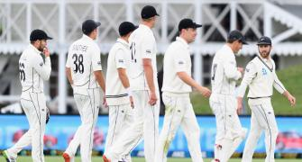 Fantastic challenge to play against India: Williamson