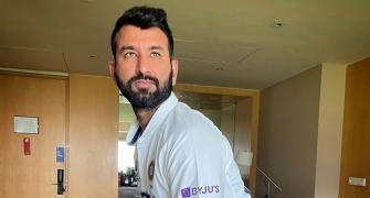 WTC Final: Gavaskar defends Pujara's slow batting