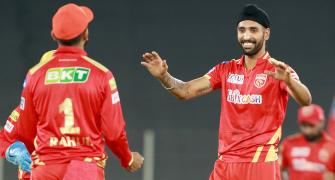 We were preparing Harpreet Brar: KL Rahul