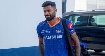 Hardik Pandya may not bowl in T20 World Cup