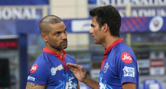 After two losses, DC's Kaif expects players to rise