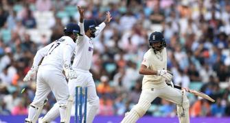 Former captains assess England's 4th Test no show
