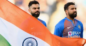 Kohli to step down as India's T20 captain after WC