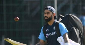 'Kohli will be more determined to win T20 World Cup'