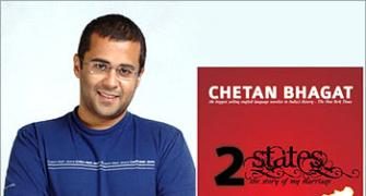 Chetan Bhagat: The pretty girl is always right