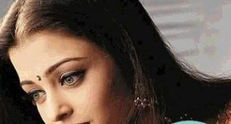 10 things before I die: 'Want to kiss Aishwarya Rai!'
