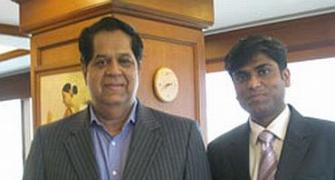 Management lessons from ICICI Bank's KV Kamath
