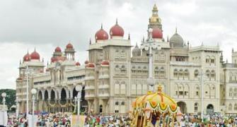 Why Mysore's royal Dussehra is a must-see