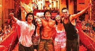 Yeh dosti: Tell us about YOUR fun times with pals!