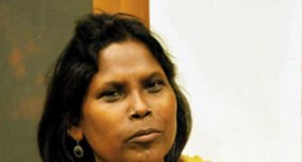 This Dalit lawyer wants to educate and empower women