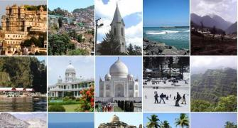 TOP 20: HONEYMOON destinations in India you MUST visit!