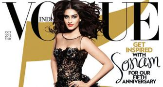 VOTE: Sexiest India covergirl this October!