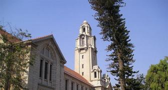 Good news! IISc among top 15 world universities