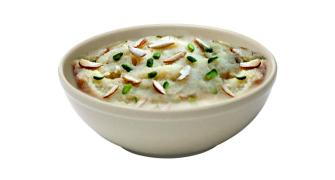 Festive Parsi breakfasts: Ravo and Sev Dahi