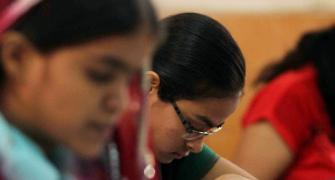 The problem with entrance examinations in India